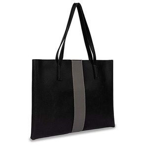 NWOT Vince Camuto Faux Leather Tote